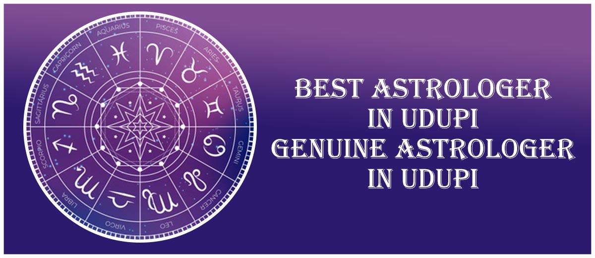 Best Astrologer in Udupi   Genuine Astrologer in Udupi