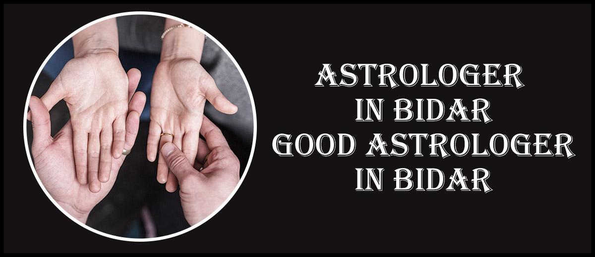 Astrologer in Bidar