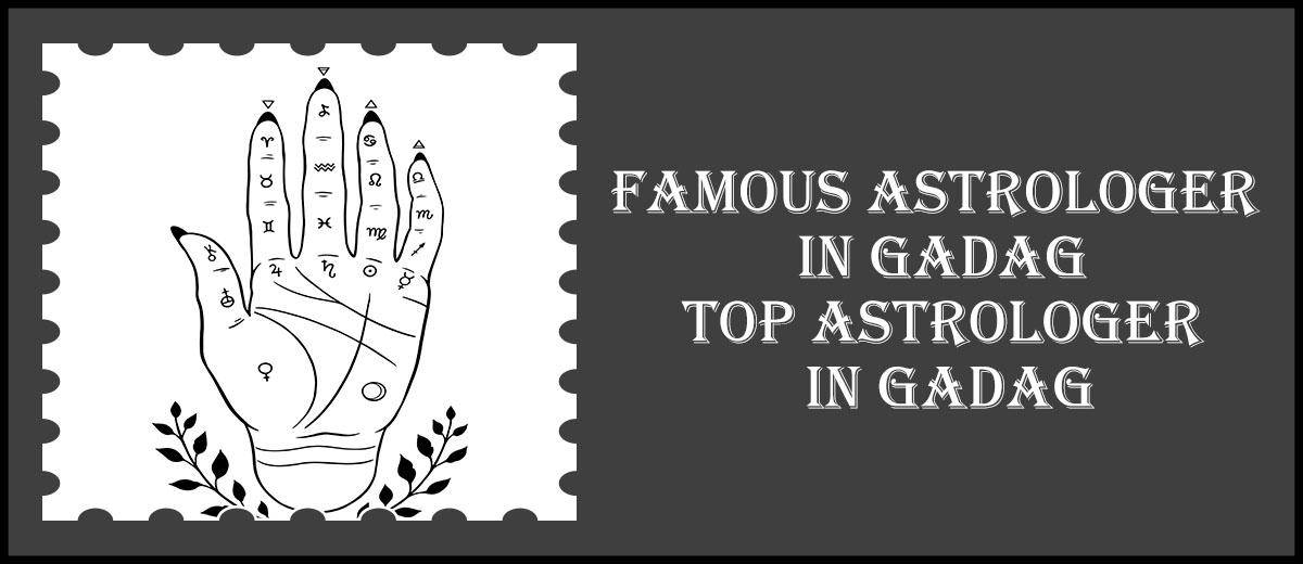 Famous Astrologer in Gadag