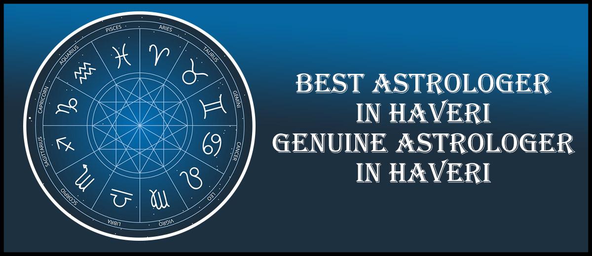Best Astrologer in Haveri