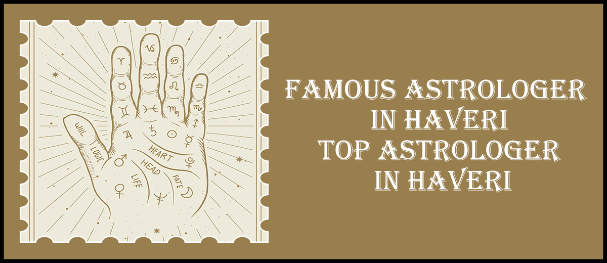 Famous Astrologer in Haveri