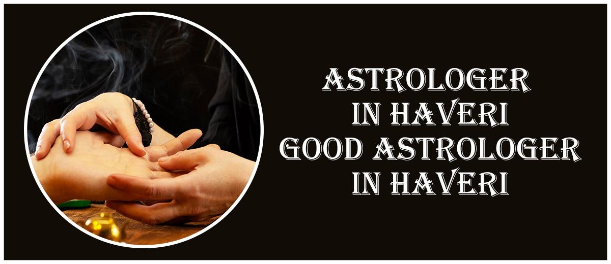 Astrologer in Haveri
